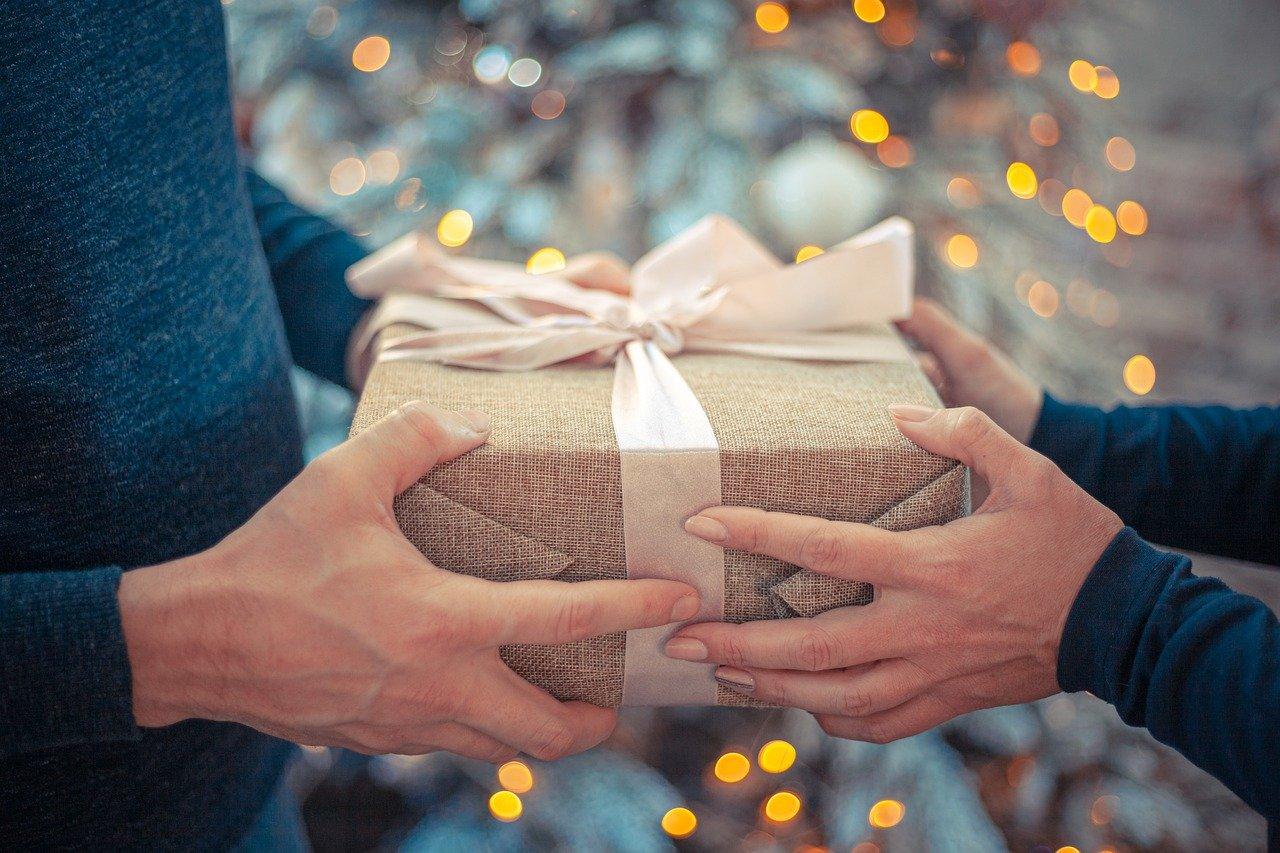 Jak kupować prezenty?